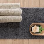 Exigence pour que le tapis soit efficace dans la salle de bains