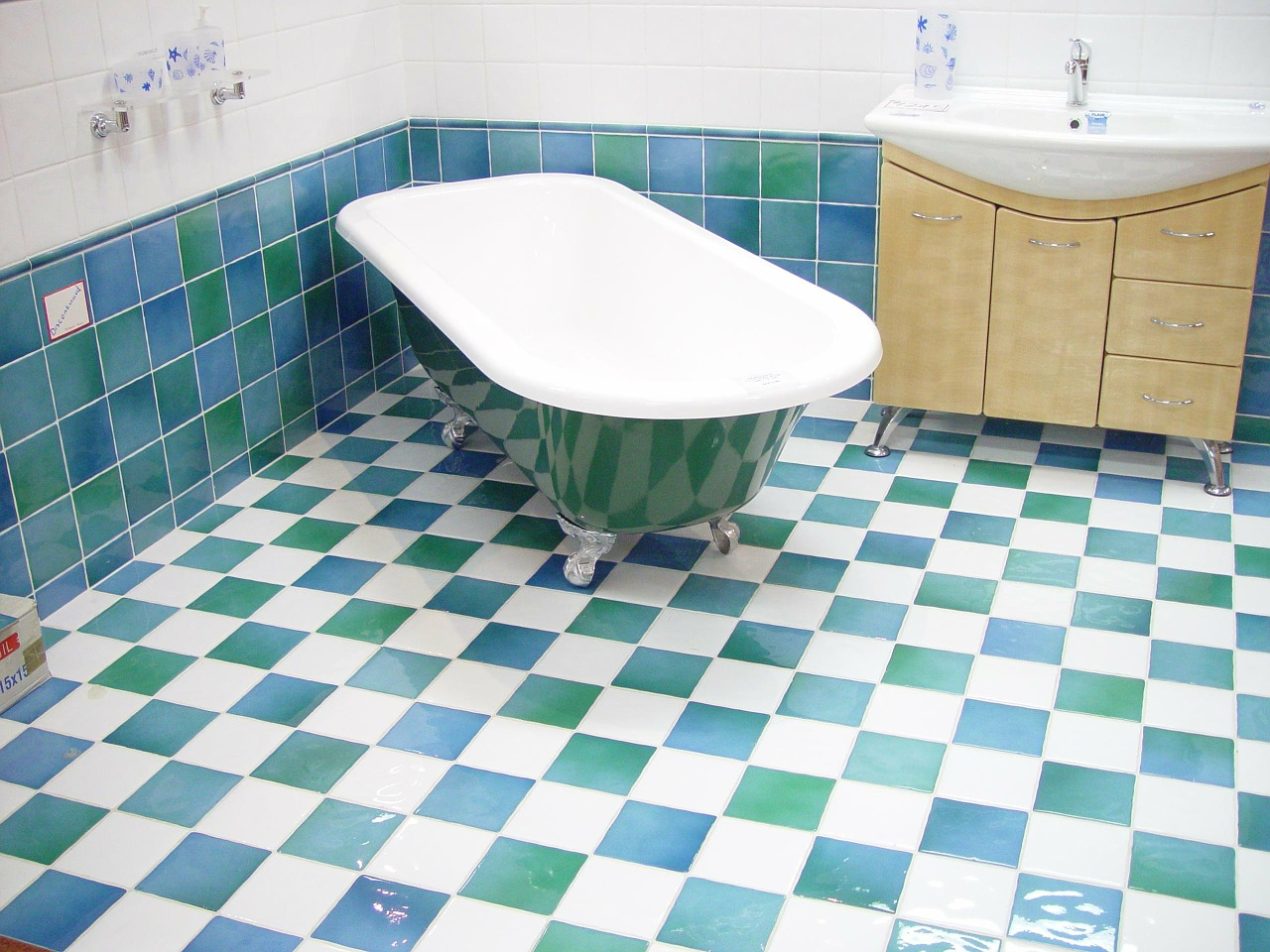 L'installation d'armoires de salle de bains est un excellent investissement