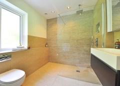 Machines de nettoyage de salle de bains pour éliminer les germes