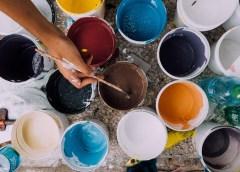 Quelle couleur choisir pour (re)peindre sa salle de bain