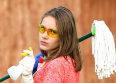 Salle de bain : dans quel ordre procéder au nettoyage ?