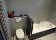 Toilettes de salle de bains Design