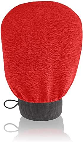 gant de gommage