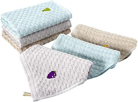 meilleure serviette toilettes visage