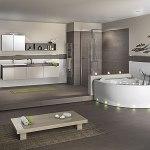 Feng Shui - Salle de bain
