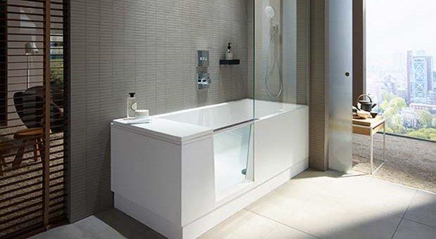 baignoire ou douche