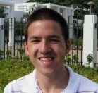 picture of Nathan Jay from the Center for Disabilities Studies, UH Manoa