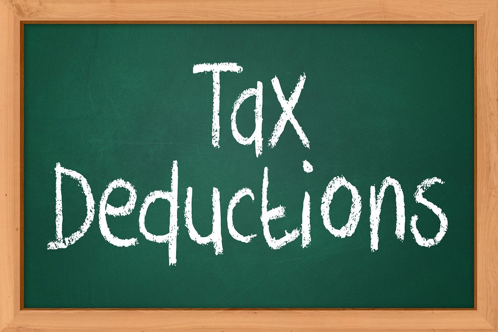 Tax Deductions That Aren't Allowed By the IRS