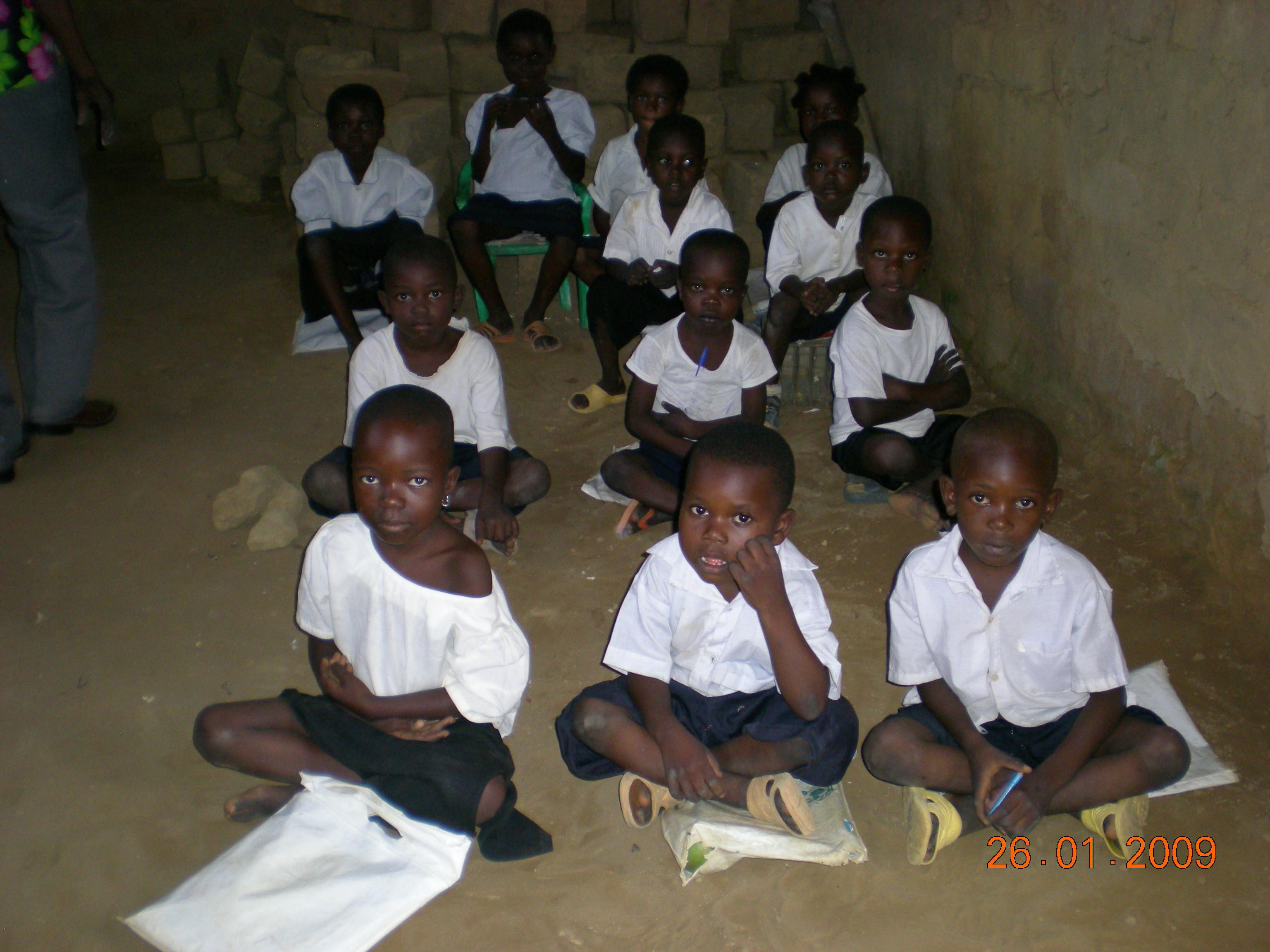 Congo-Ilebo EPrimaire 04