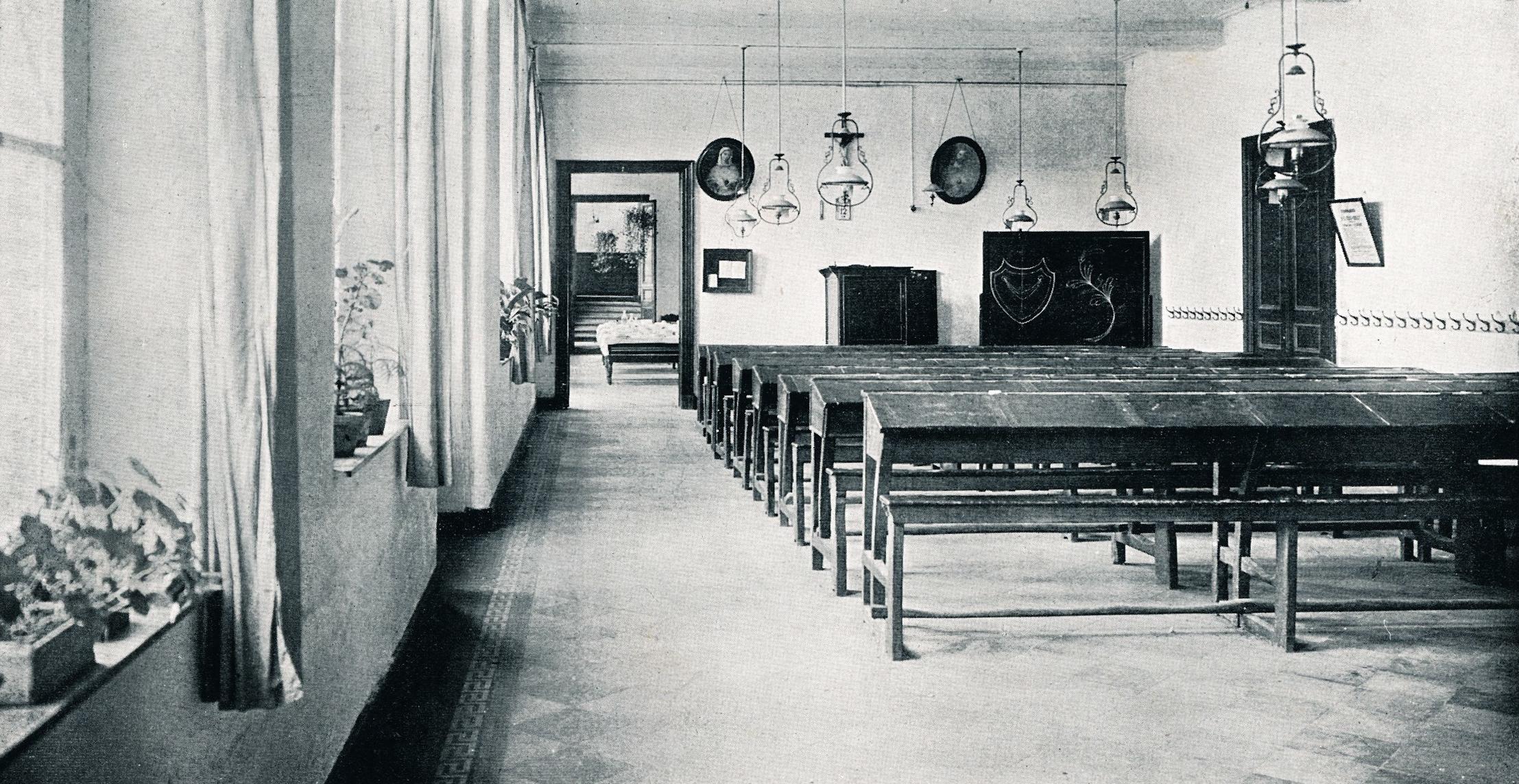Studiezaaljongeleerlingen1938