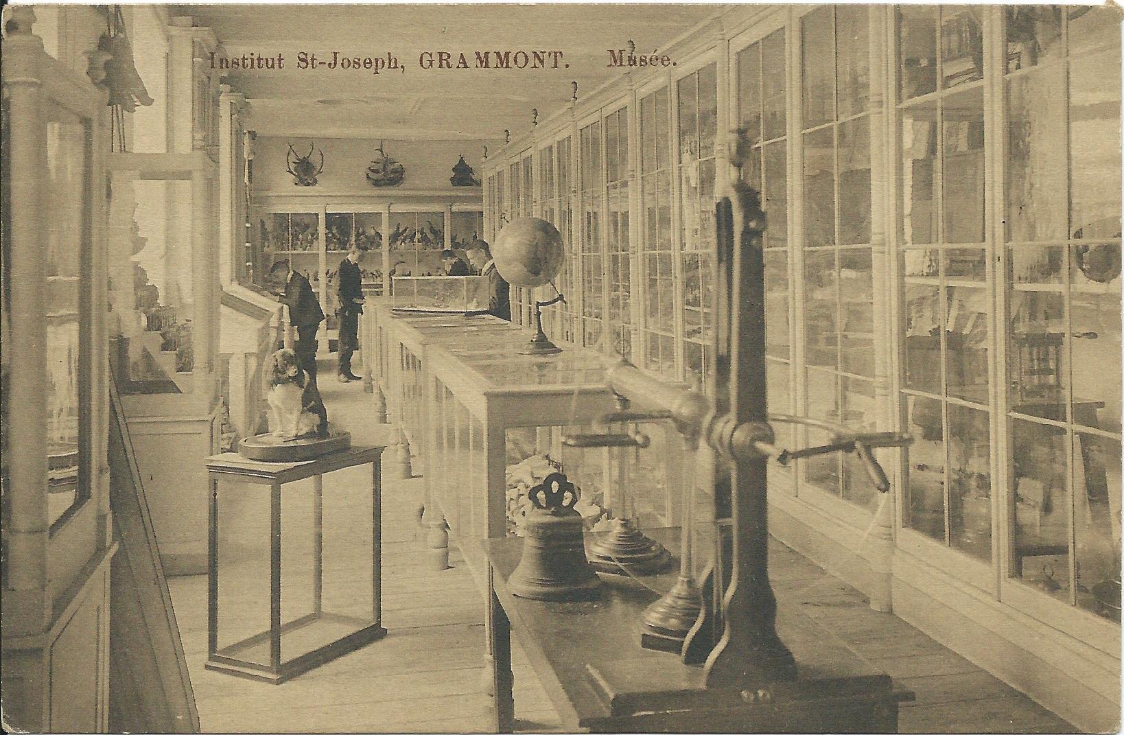 postkaarten St.-Jozef (1910-1912)0015