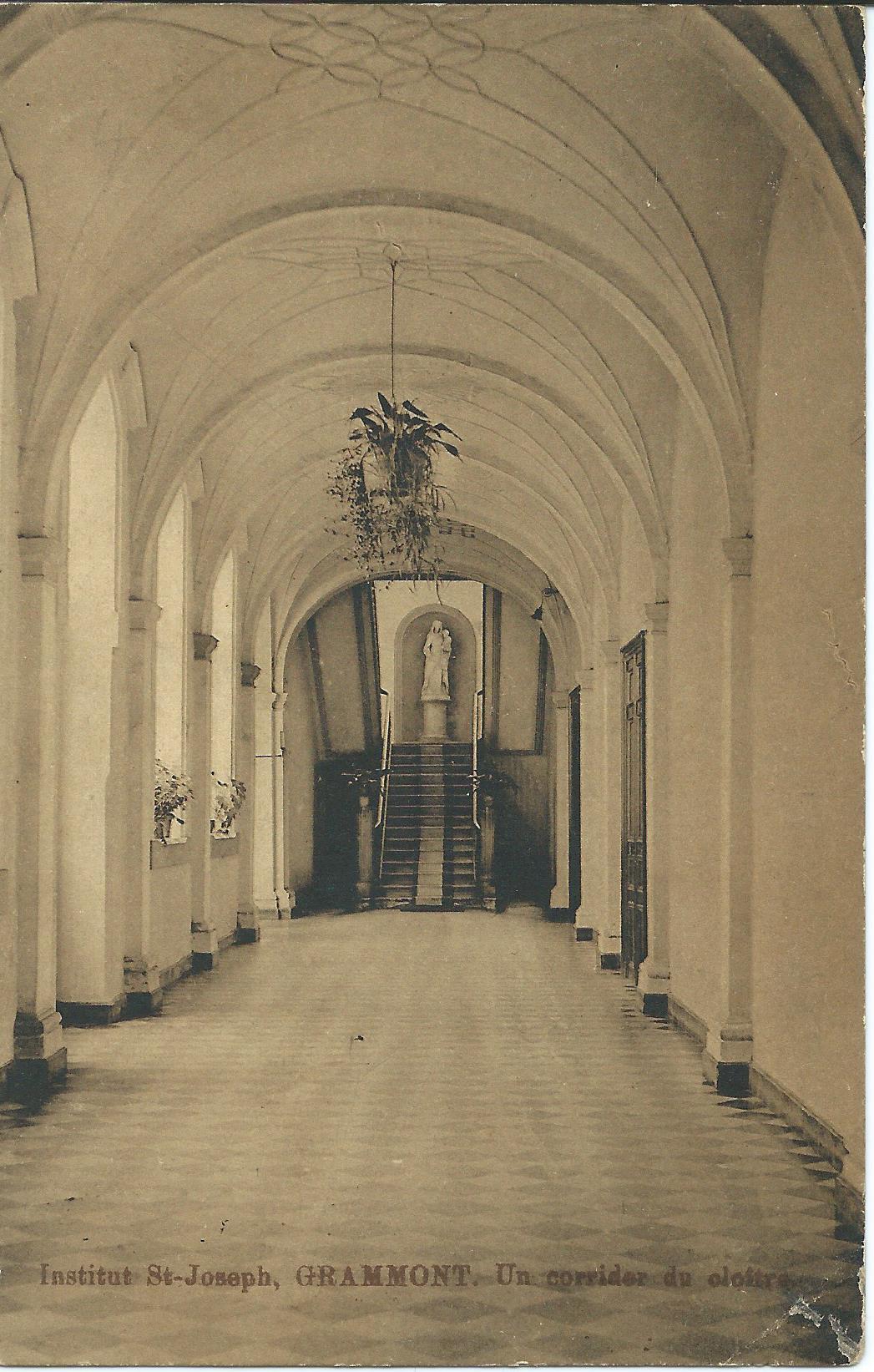 postkaarten St.-Jozef (1911-1913)0001