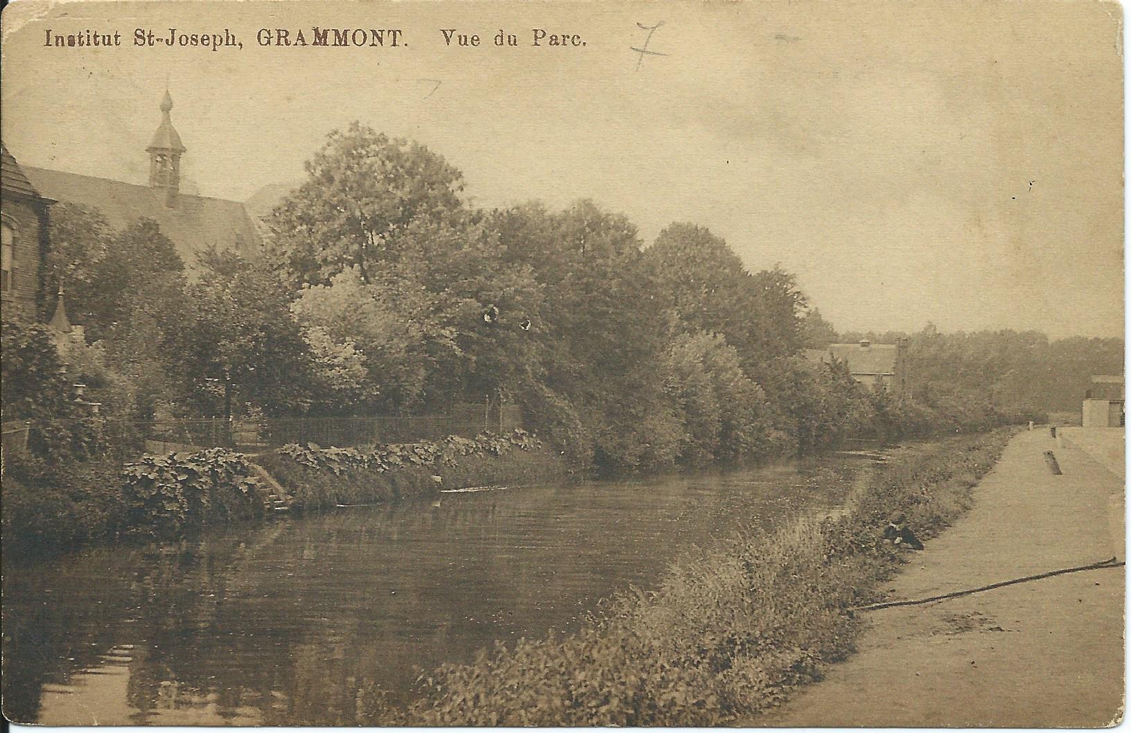 postkaarten St.-Jozef (1911-1913)0004