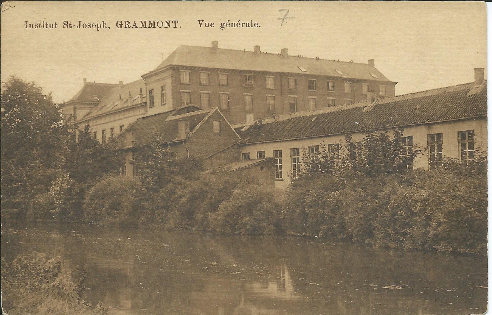 postkaarten St.-Jozef (1911-1913)0008