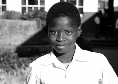 One of my grade 6 learners.