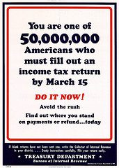 You are one of 50,000,000 Americans who must f...