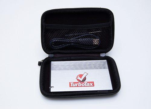 TurboTax 2015