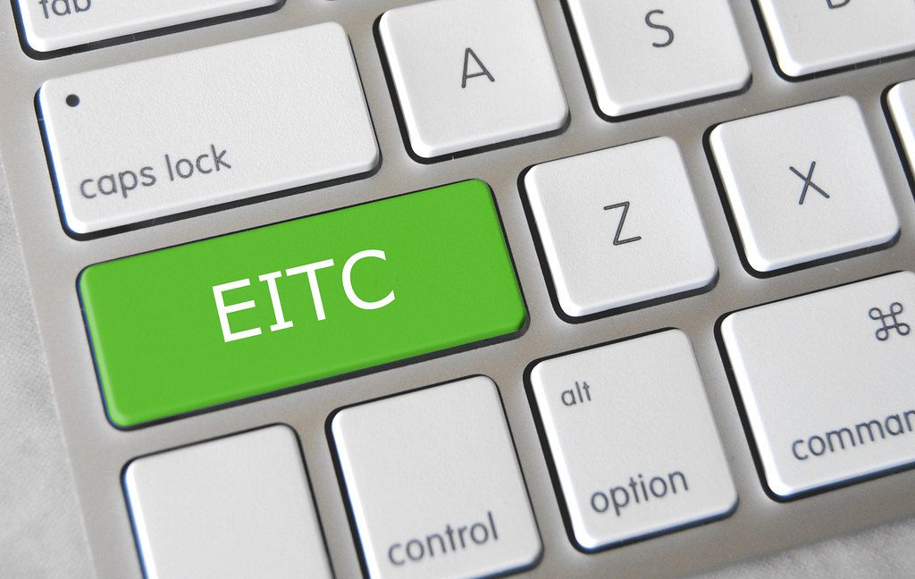 The EITC Not Always Claimed for Taxes
