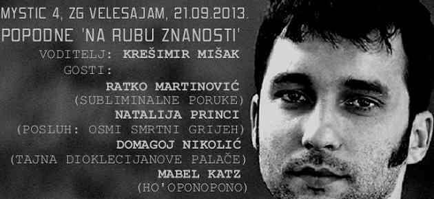 Mystic Kresimir misak 2013