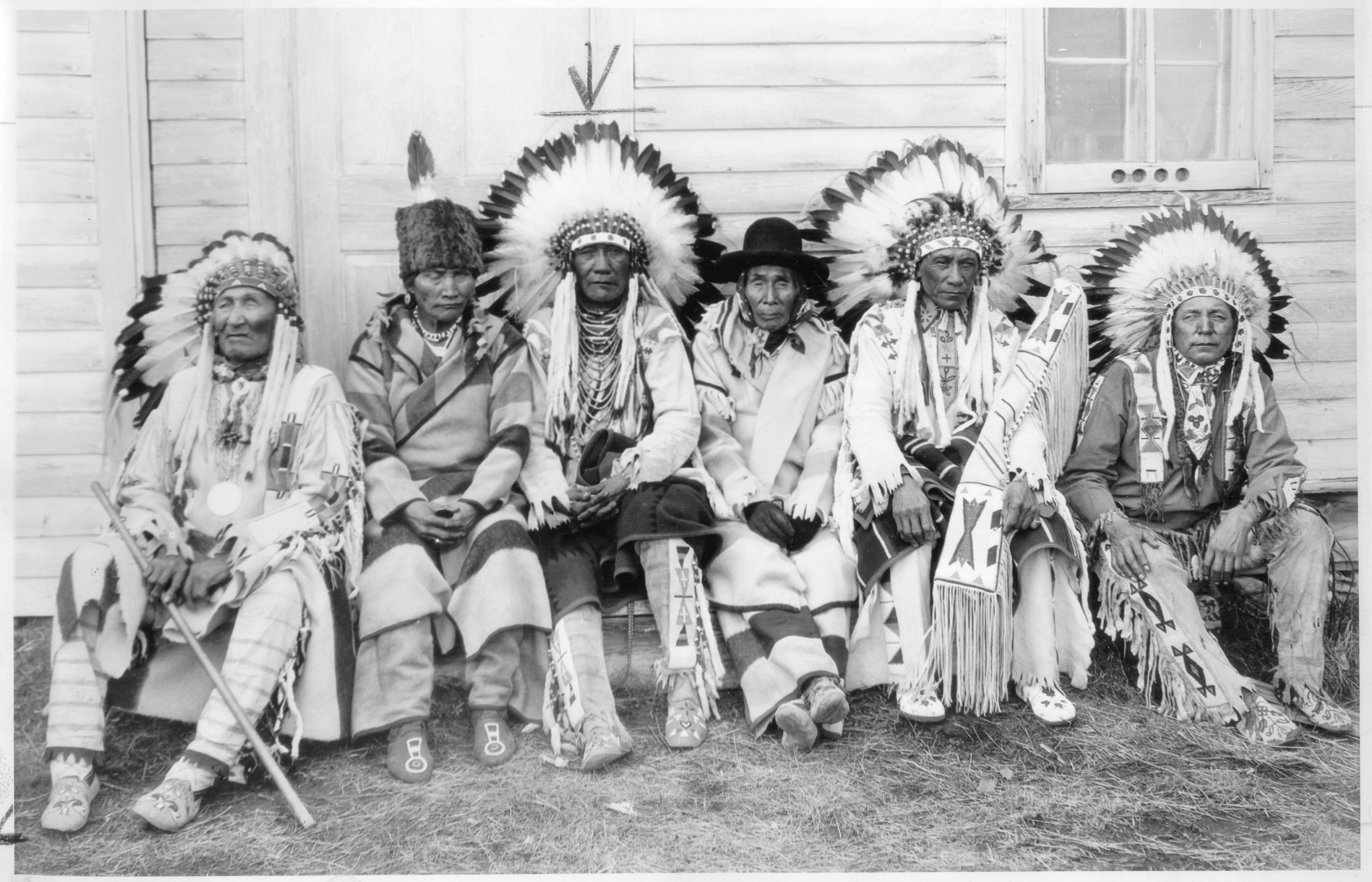 Feathers Amp Native American Indians