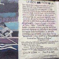 HERNÁN CORTÉS Y LA NOCHE TRISTE O DE VICTORIA PARA LOS AZTECAS