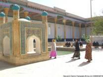 Samarcanda Kukhana Ark