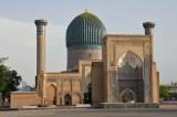 samarcanda-Mausoleo Gur e-Amir