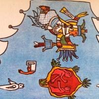 LAS CUATRO ERAS DEL MUNDO, O LOS CUATRO SOLES DE LOS AZTECAS