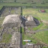 Viaje al centro del Templo de la Serpiente Emplumada