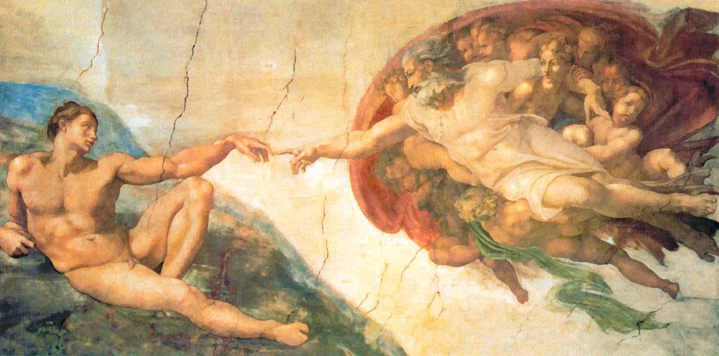 Deus-Theos- Dios