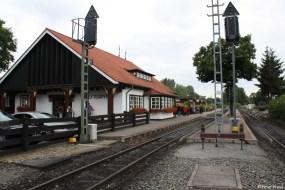 Bahnhof Westerntor