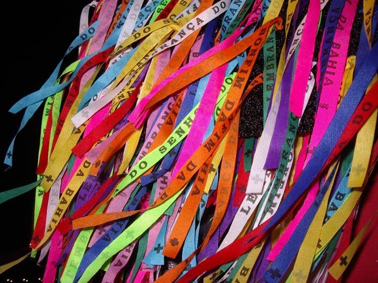 History of Brazilian Wish Bracelets - Bahia Bands