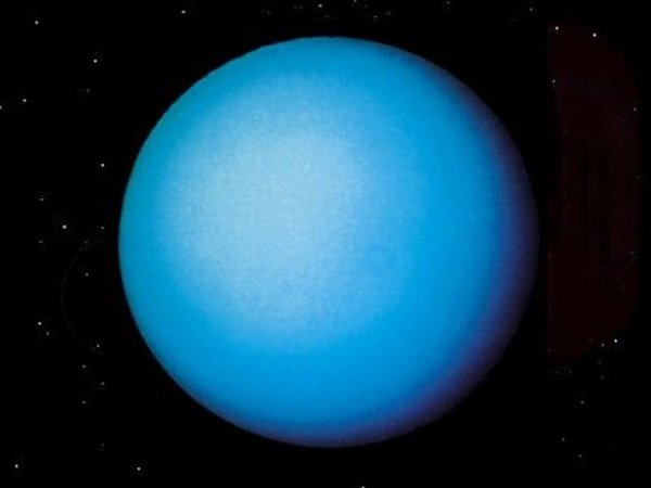The Planet Uranus by Isabella Room 8