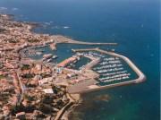 yeu Aerien Port