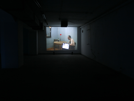 2010 l Danzig l Städtische Galerie - TNS Foundation (2) l Foto Robert Sochacki