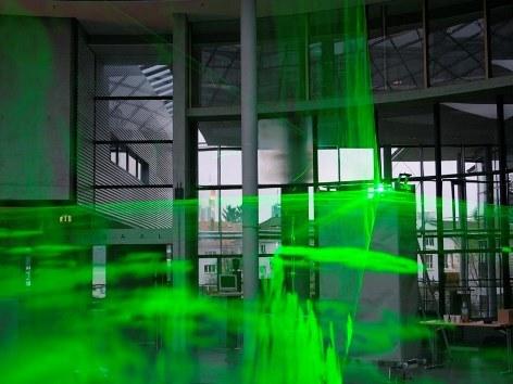 2010 l Frankfurt l Rainer Plum l Eine sonderbare Wiederholung eines Traumes (1)
