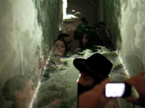 2012 l Refik Anadol l NDE l Foto Refik Anadol
