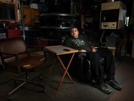 2012 l The Booth l Foto Joseph O Holmes (2)