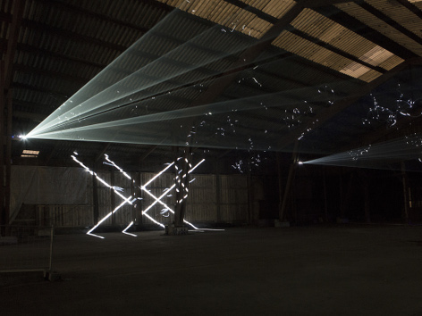 LichtRouten 2013 I Atsara I Foto Jennifer Braun