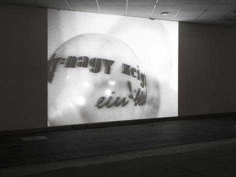 LichtRouten 2013 I Laszlo Moholy-Nagy I Foto Jennifer Braun
