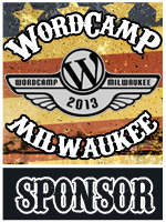 I'm Sponsoring WordCamp Milwaukee