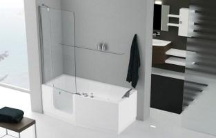 Barrierefreie Badewanne Preis   Haus Ideen