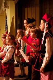 PECP Polish School choir