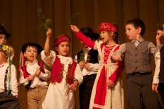 Bobita Hungarian choir