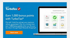 free turbotax photo