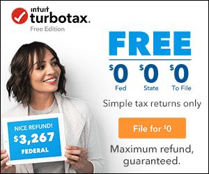 TurboTax Amazon