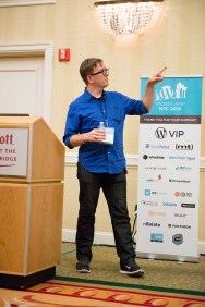 wcnyc, wordcamp nyc 2014, jeremy zilar