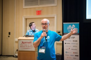wcnyc, wordcamp nyc 2014, steve bruner