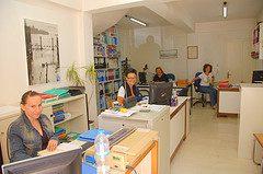 Accountants' Office