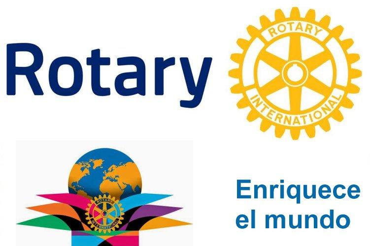 Rotary Enriquece el mundo